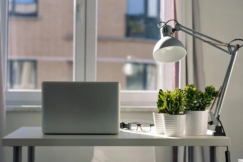 Jakie meble pozwolą efektywnie pracować z domowego salonu