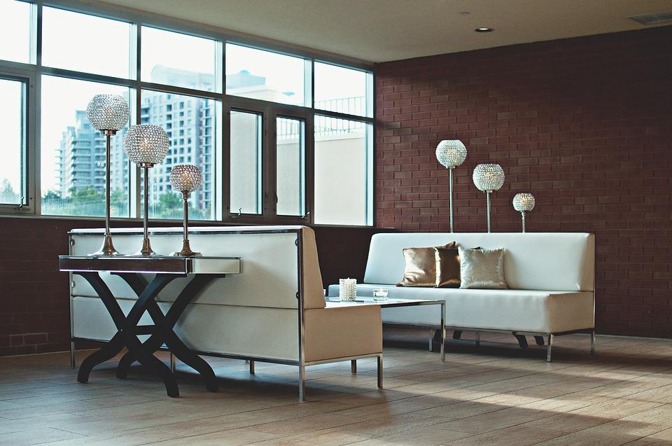 Jaką wybrać sofę do dużego salonu?